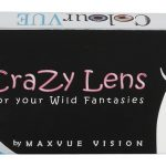 lentile colorate crazy lens