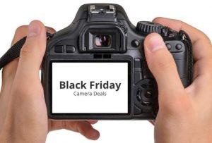 aparate foto black friday