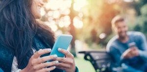 Site-urile de matrimoniale, chiar functioneaza Cum gasesti femei singure