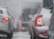 conduci auto iarna