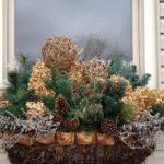 Cele mai frumoase decoratiuni pentru gradina pe timpul iernii