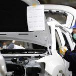 Vanzarile de masini au scazut in China