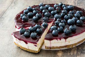 Cea mai simpla reteta de cheesecake