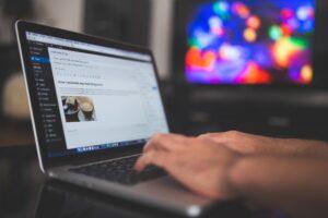 Cum se realizeaza un site de prezentare cat mai profesionist